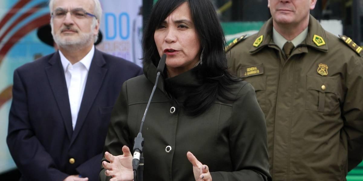 Ministerio de Transporte presenta plan nacional por Fiestas Patrias