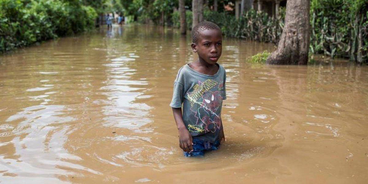 Unicef Chile reúne ayuda para niños afectados por huracán en el Caribe