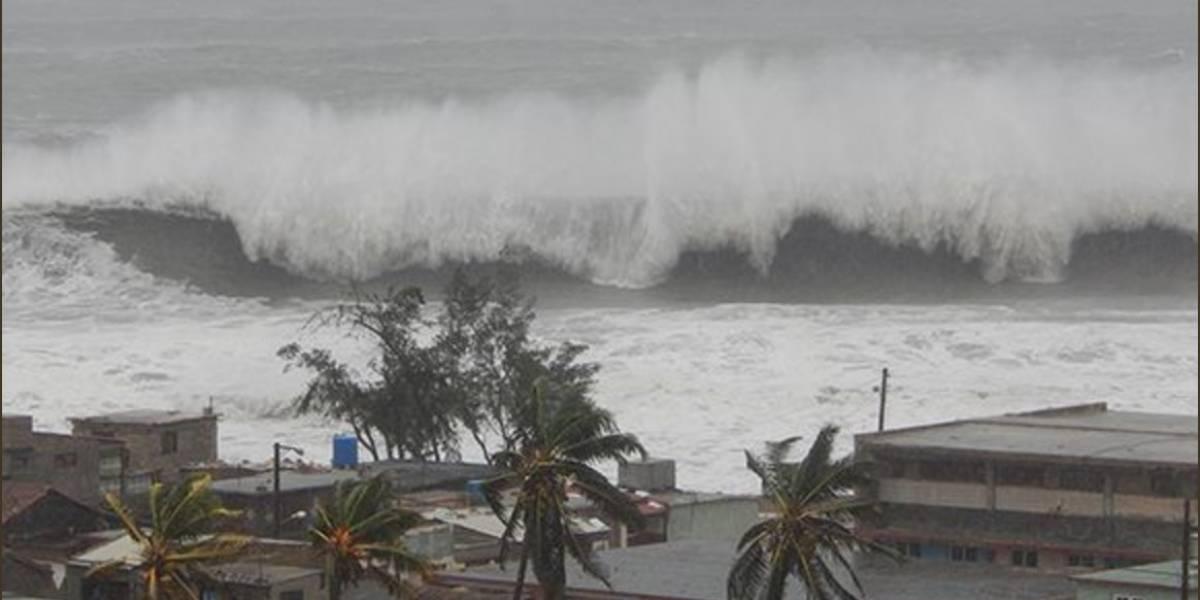 EN VIVO. El peligroso huracán #Irma impacta a Cuba y se dirige a Florida