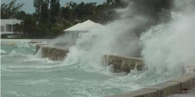 Huracán Irma baja a categoría 3