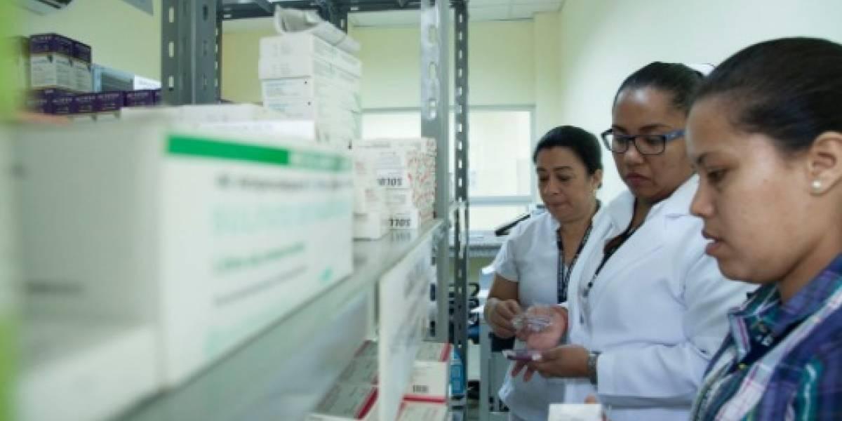 Ministerio de Salud facilita compra de medicamentos fuera del cuadro básico en casos de necesidad