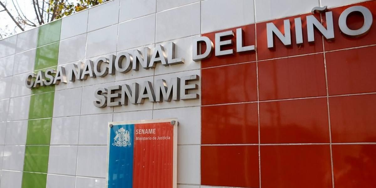 Informe de Contraloría revela compleja realidad del Sename: trabajadores realizan turnos de 24 horas
