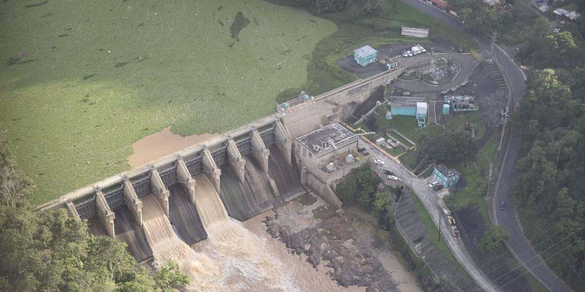 Representantes proponen que se investigue estatus de represas tras temblores