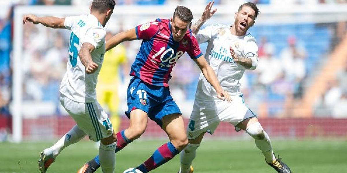 Real Madrid vuelve a empatar y pierde importantes puntos