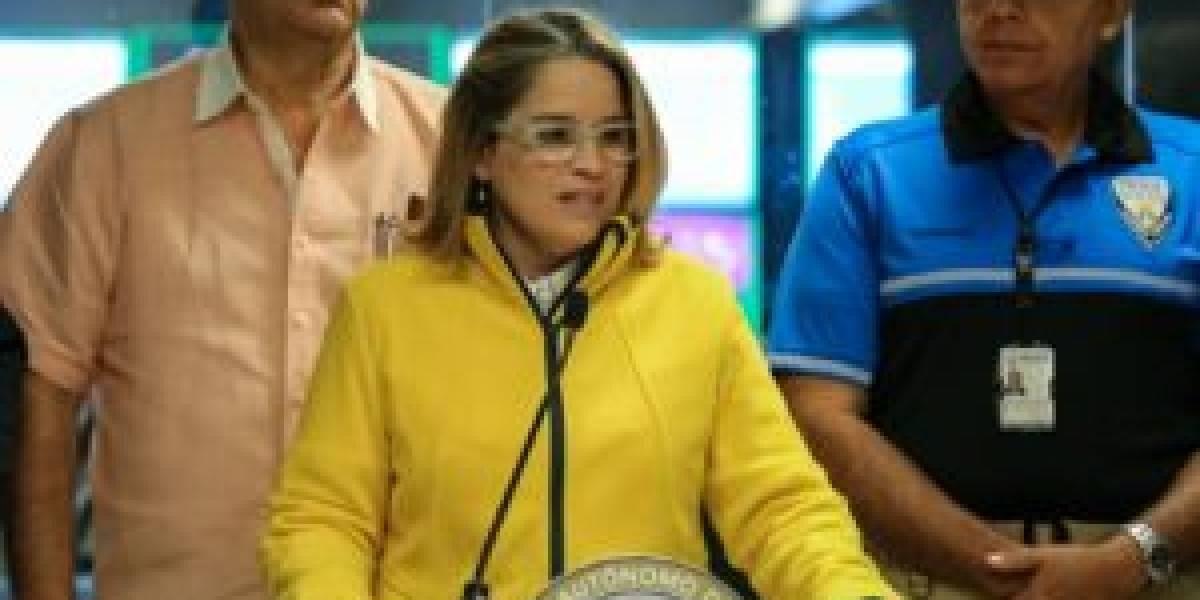 Alcaldesa de San Juan  anuncia reinicio de clases en escuelas municipales y Head Start
