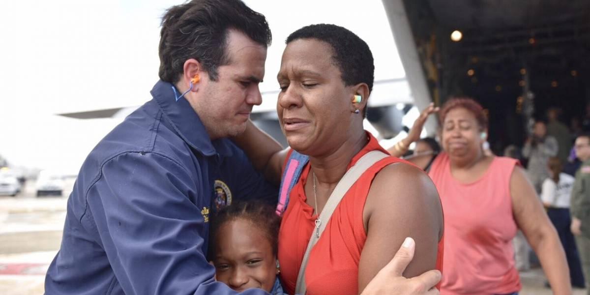 Gobernador de Nueva York dispuesto ayudar a P.R. tras paso de Irma