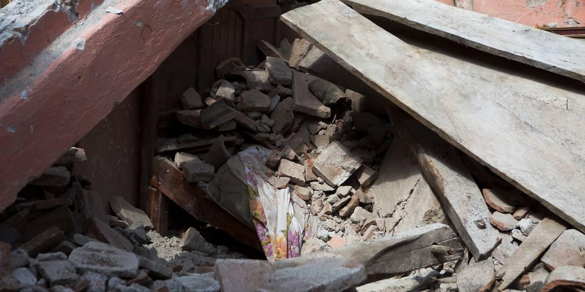 Darán a México $3.5 millones por sismo