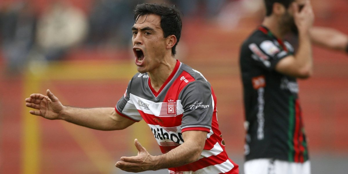 Minuto a minuto: Deportes Temuco y Curicó Unido se enfrentan para salir del fondo de la tabla
