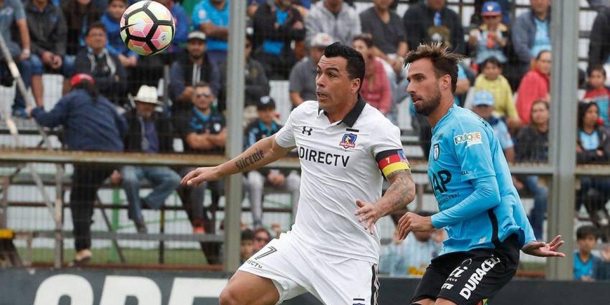 En Directo: Deportes Iquique logra la paridad ante Colo Colo en Cavancha