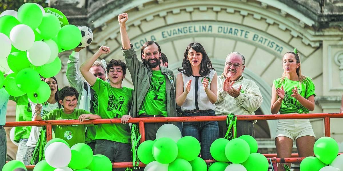 Segundo ano de 1 Contra Todos estreia nesta nesta segunda e mira Congresso Nacional