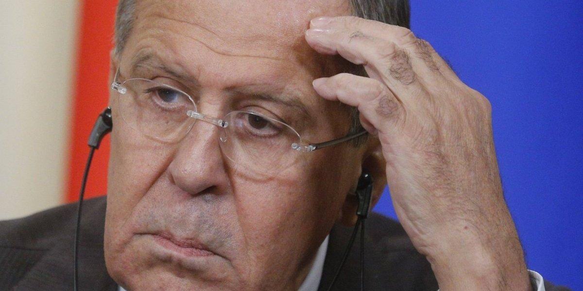 Rusia culpa a EE.UU. por estancamiento entre Palestina e Israel