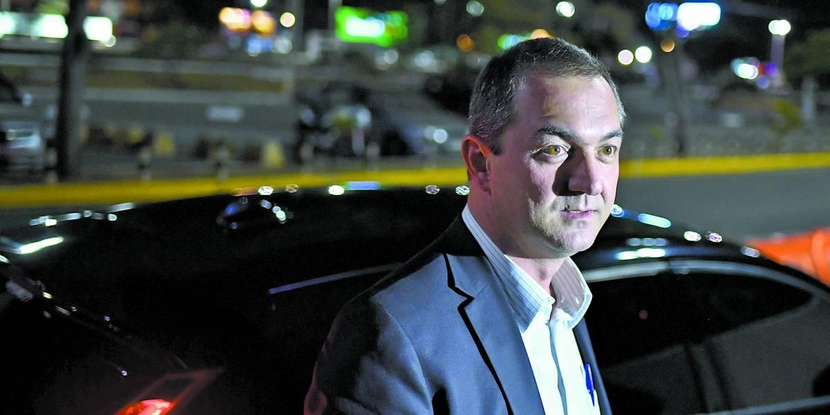 Joesley Batista é solto após decisão da Justiça