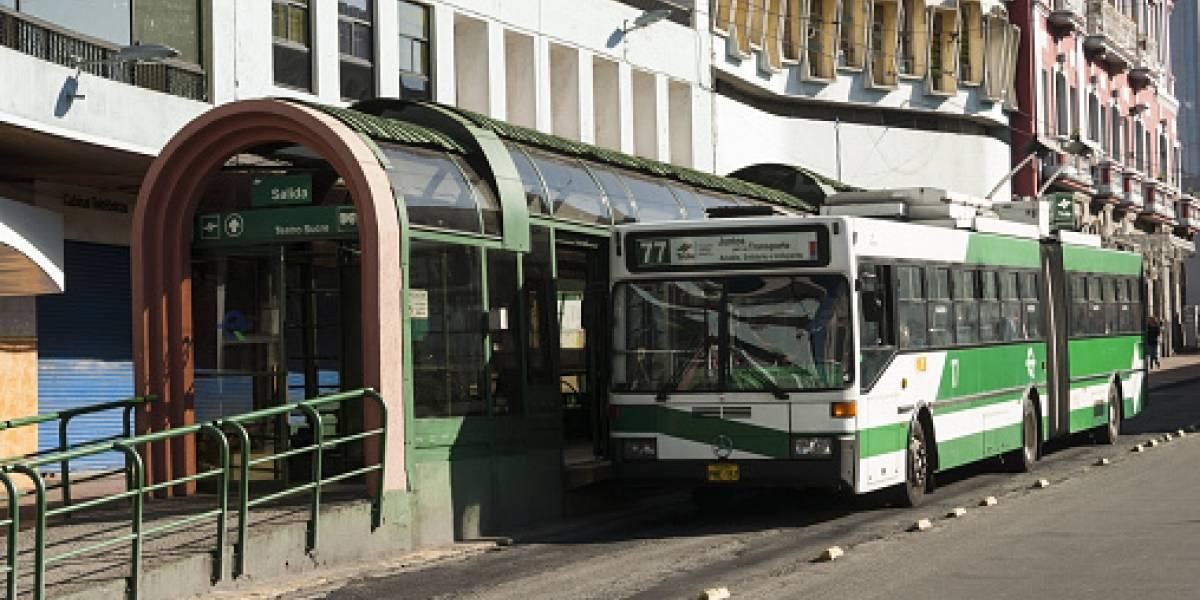 Quito refuerza lucha contra acoso sexual en transporte público