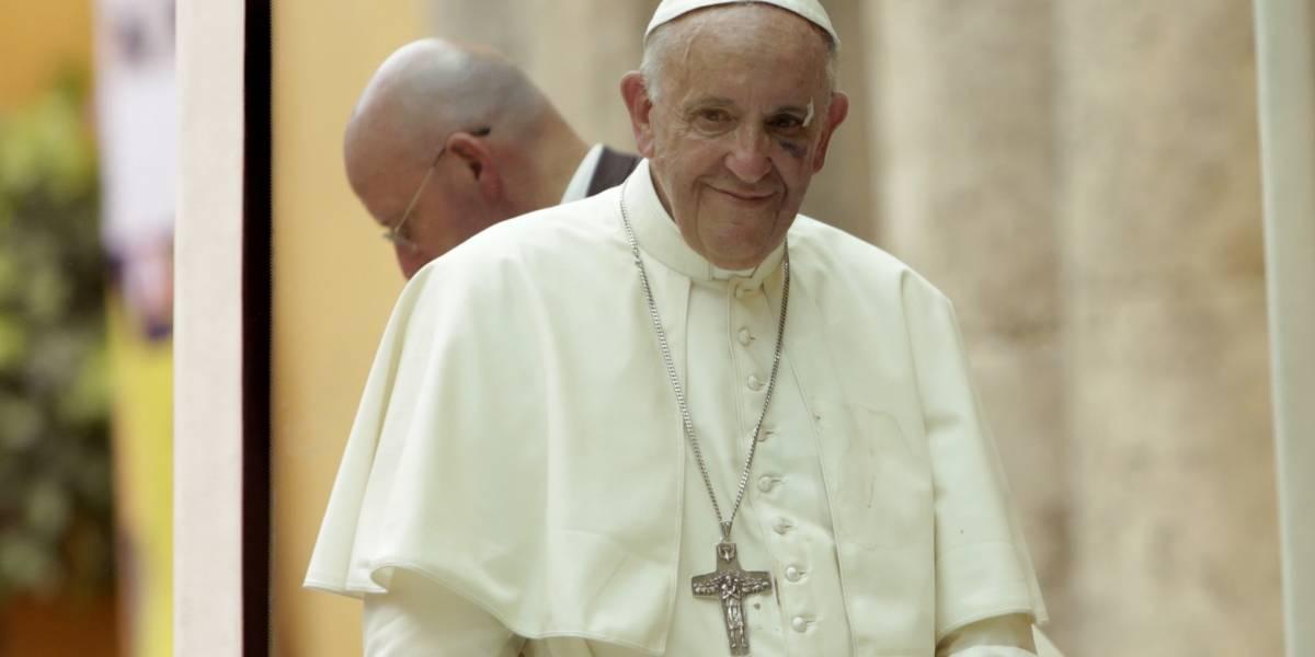 En pocos minutos iniciará la última misa que el papa Francisco realizará en nuestro país