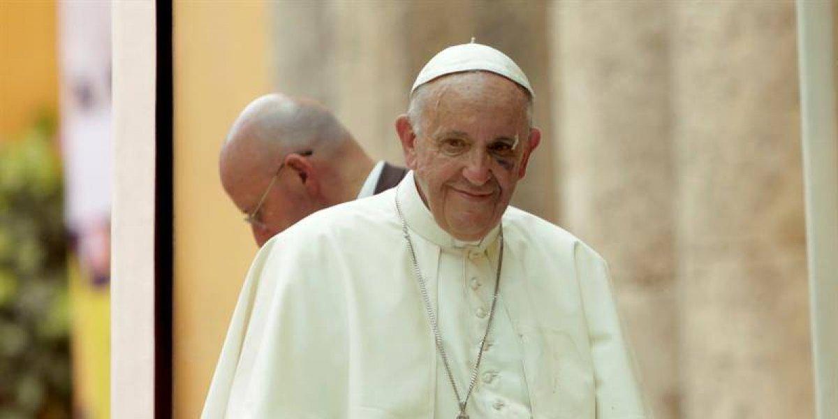 El papa convoca un Sínodo extraordinario de obispos sobre la Amazonía