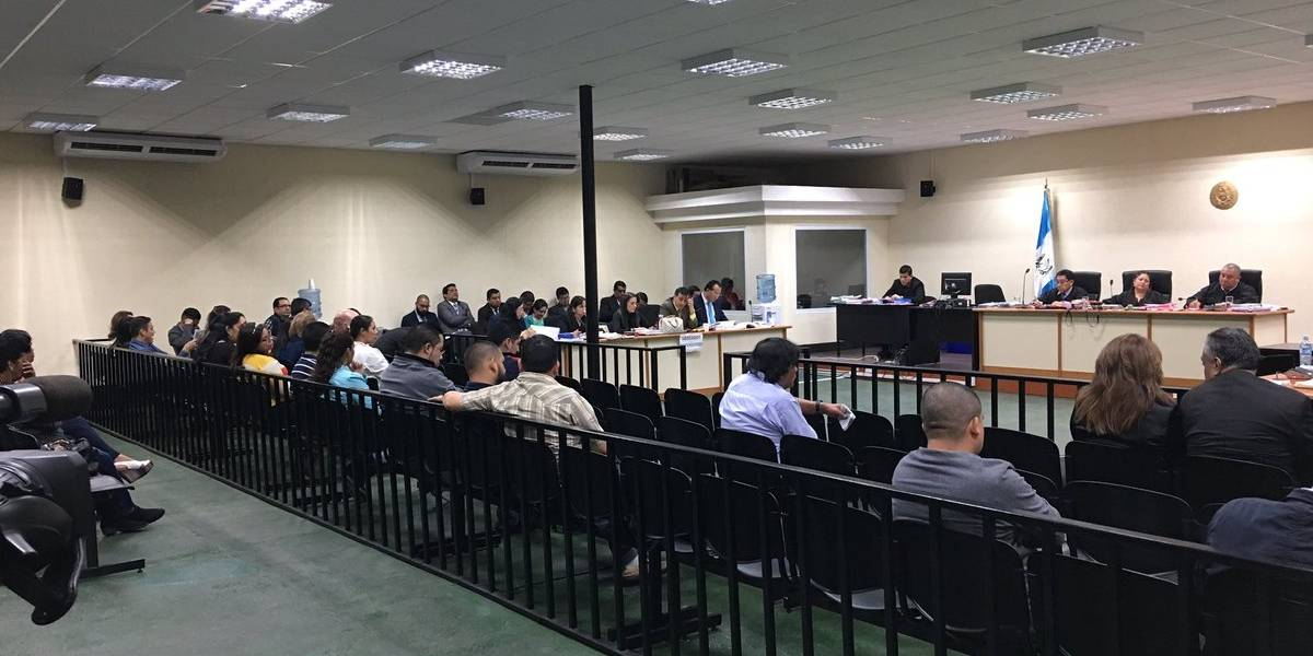 """Se reactiva el juicio del caso """"Botín"""" con los Morales"""