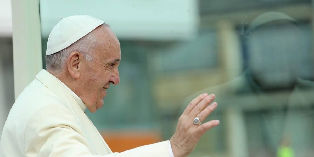 Estos son los ingresos que dejó la visita del papa en Bogotá