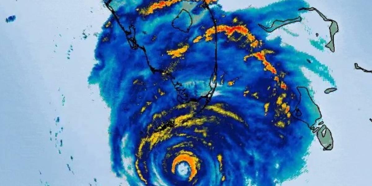 Irma cambia de rumbo: Huracán se aleja de Miami y amenaza a ciudades que no fueron evacuadas