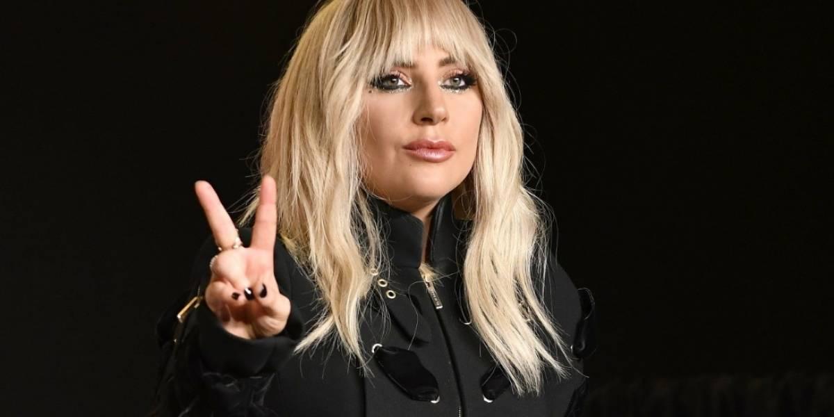 Lady Gaga se tomará un descanso de la música