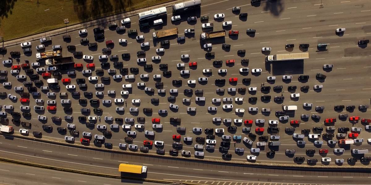 Rodovias de São Paulo receberão no mínimo 6,3 milhões de veículos no Carnaval