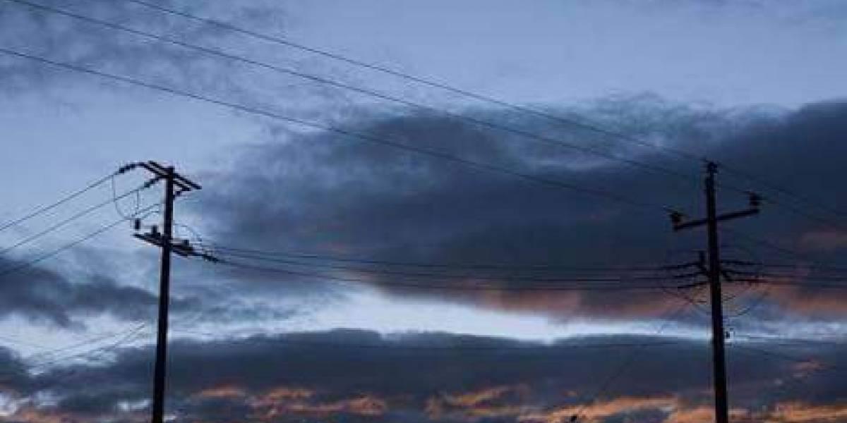 Se registra apagón masivo en Nuevo León, Coahuila, Tamaulipas y Chihuahua