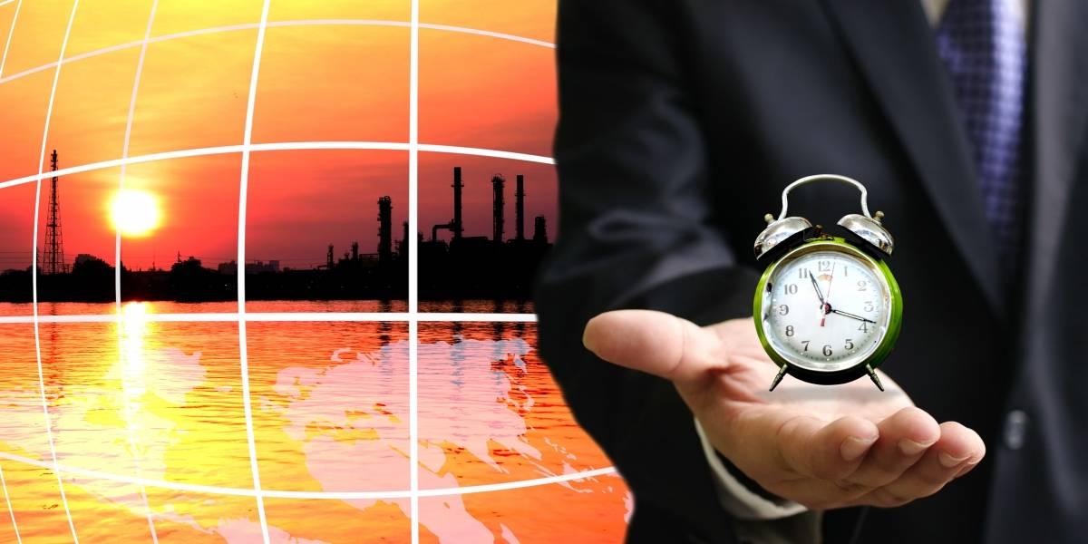 ¿Cómo ahorrar energía para elevar la productividad?
