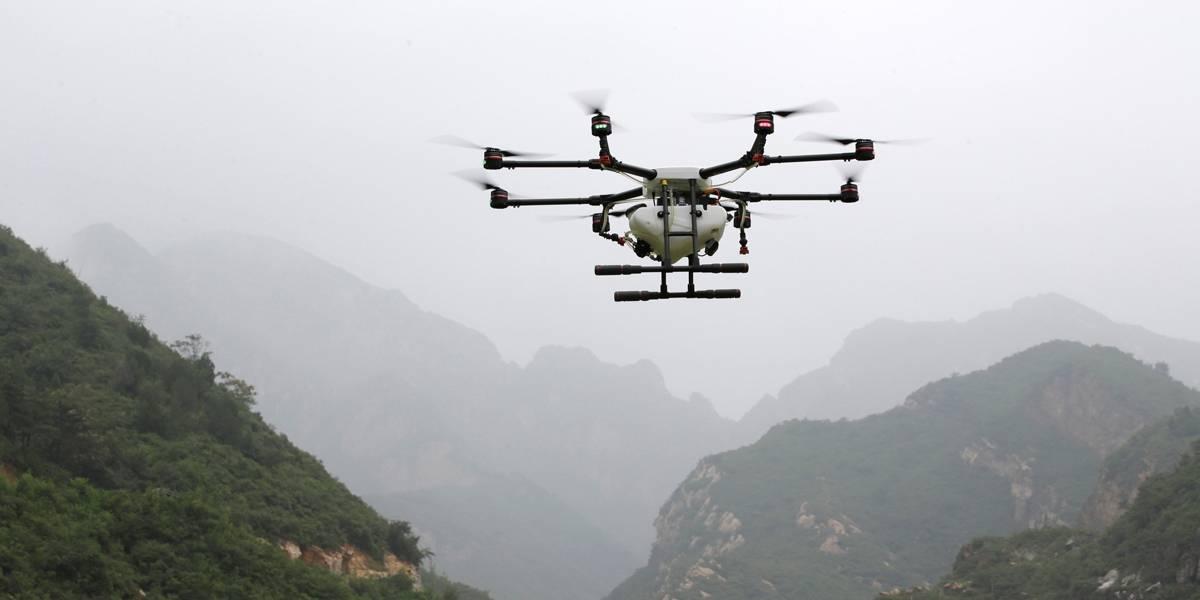 Polícia Federal investiga drone que parou Congonhas