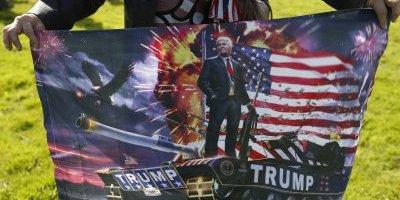 Trump precisa que acuerdo de 'dreamers' está cerca