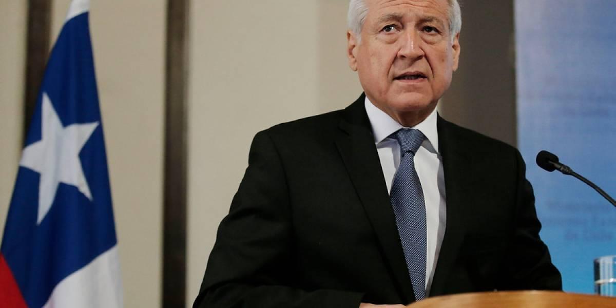 Chile presentará el viernes dúplica por demanda marítima con Bolivia ante La Haya