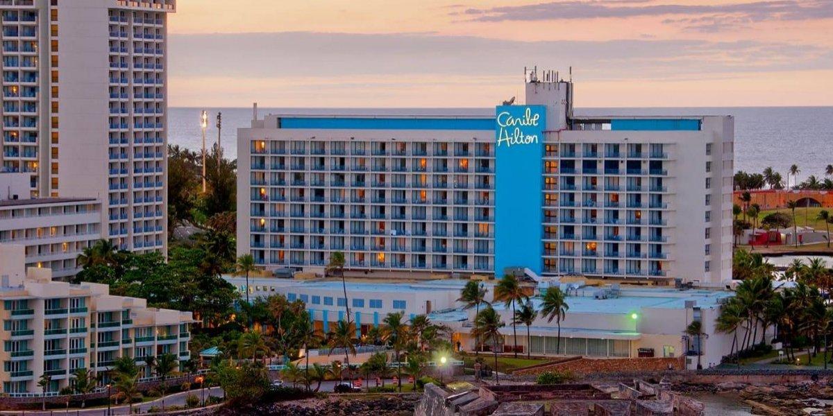 Hoteles solidarios con las víctimas del huracán Irma