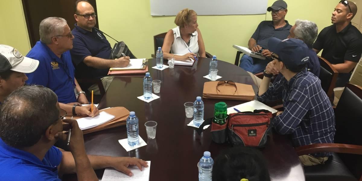 Loíza establece centro de acopio para quienes perdieron su hogar