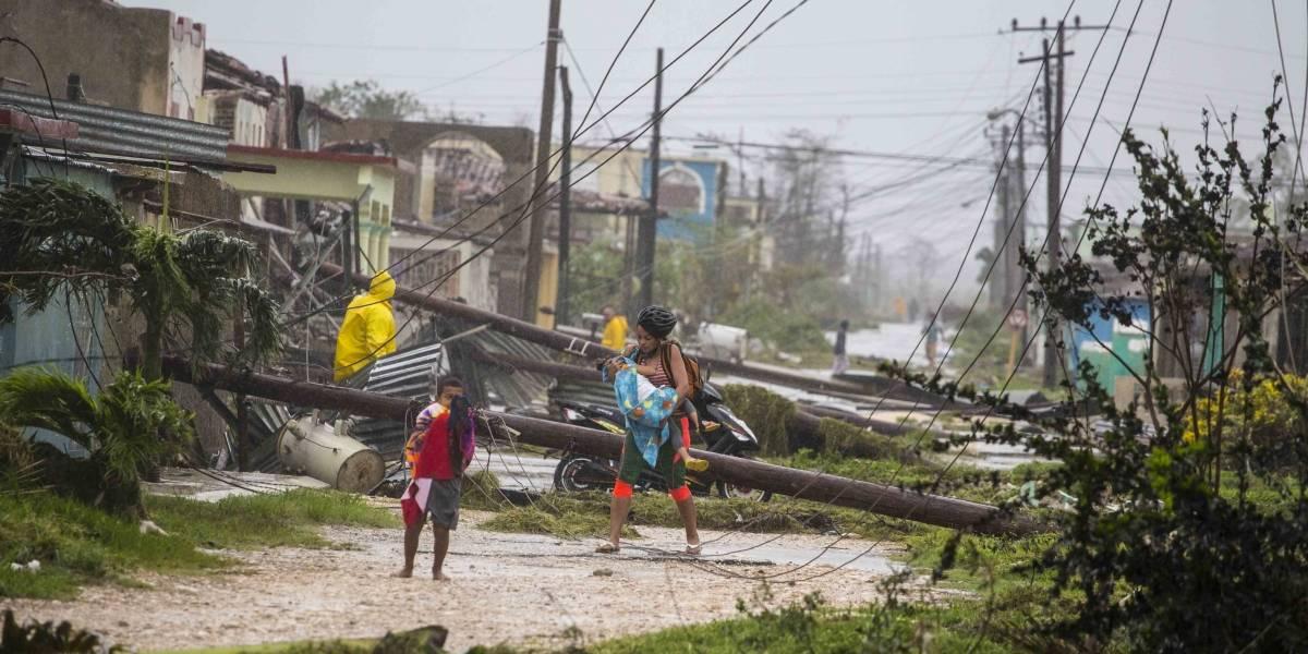 Cuba evalúa daños causados por Irma