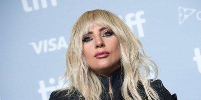Netflix lanza primer adelanto del documental de Lady Gaga