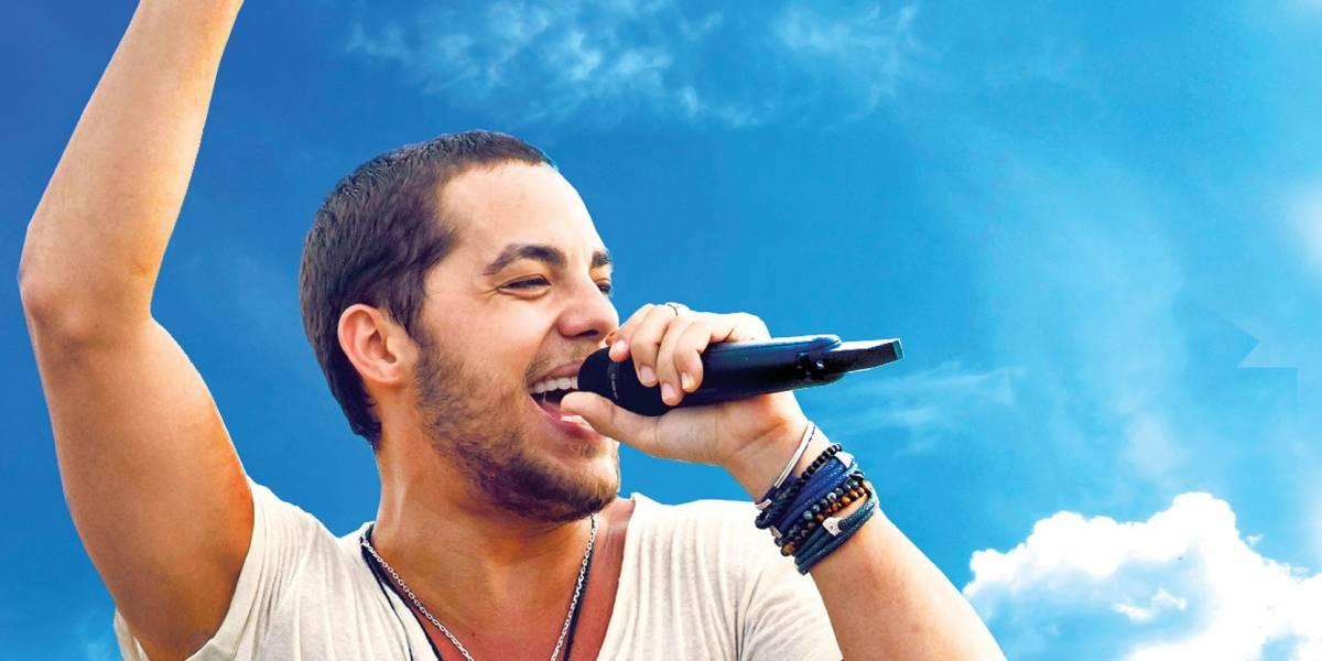 Vocalista Levi Lima anuncia saída da Jammil e Uma Noites