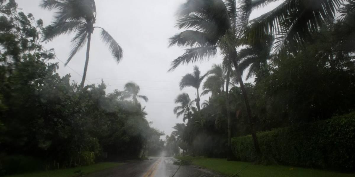 Tres muertos en Florida por el azote del huracán Irma