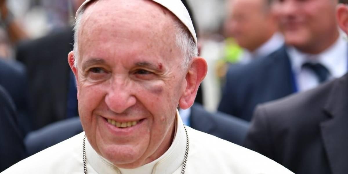 Gran convocatoria: Más de 3 mil voluntarios inscritos para la visita del Papa en menos de tres días