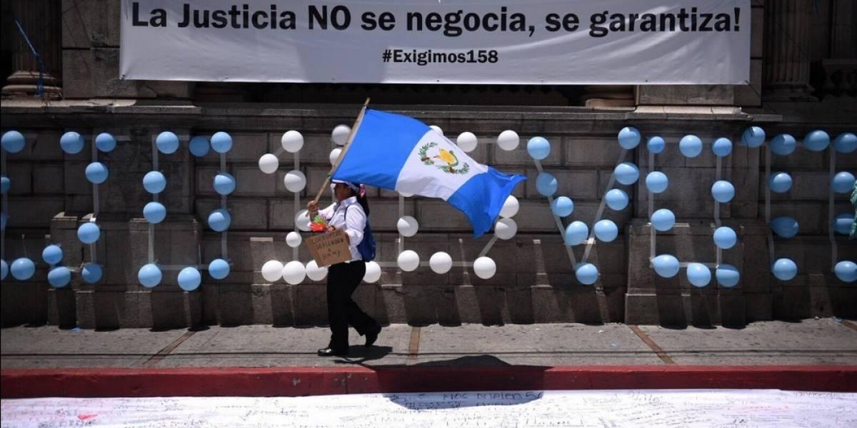 Pesquisidora atrasa envío de informe sobre inmunidad a Morales