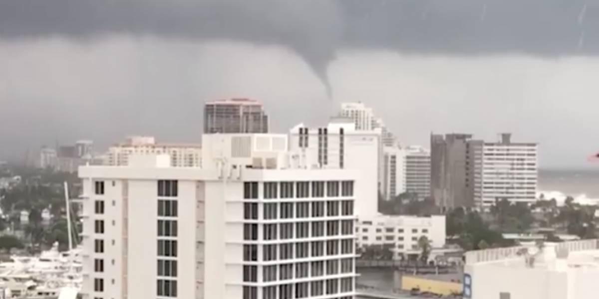 Florida lucha para salir de la devastación tras Irma