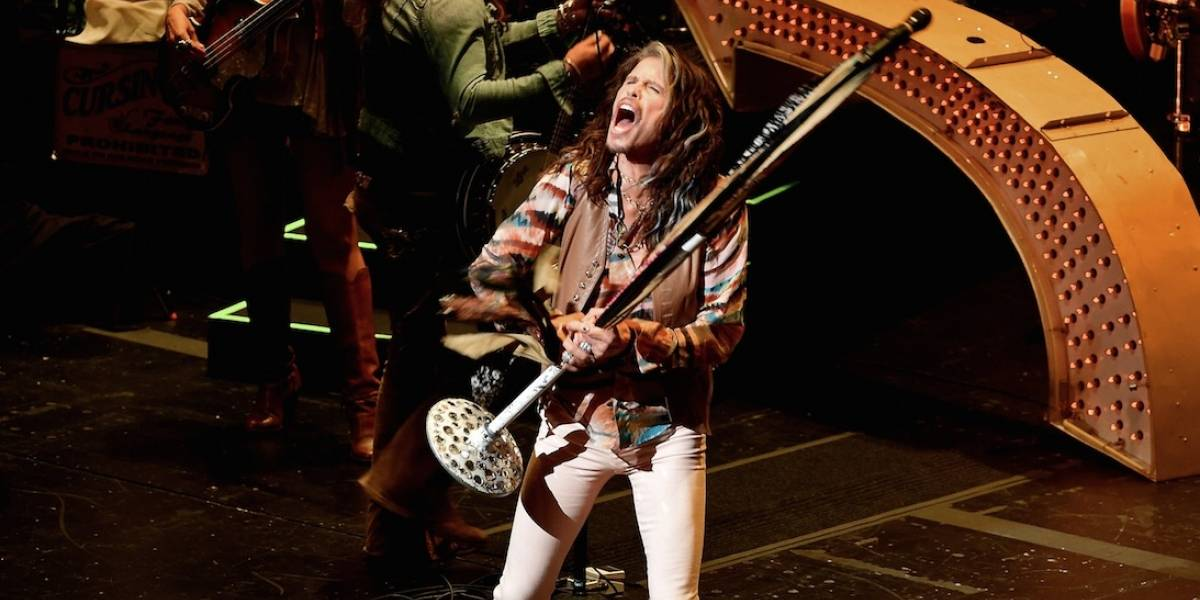 Prestes a cantar em SP, Steven Tyler fala sobre futuro, Aerosmith e sua conta no Instagram