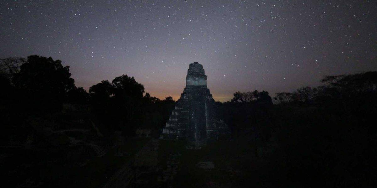 Serie científica chilena graba en Guatemala su segunda temporada