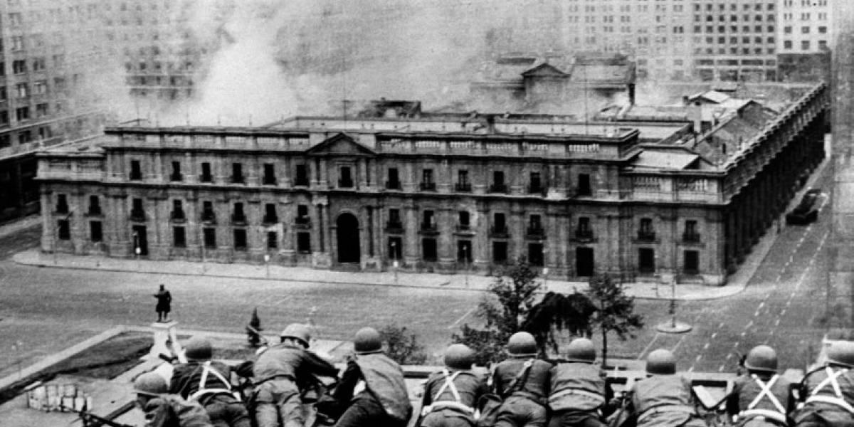 Minuto a minuto del martes 11 de septiembre de 1973