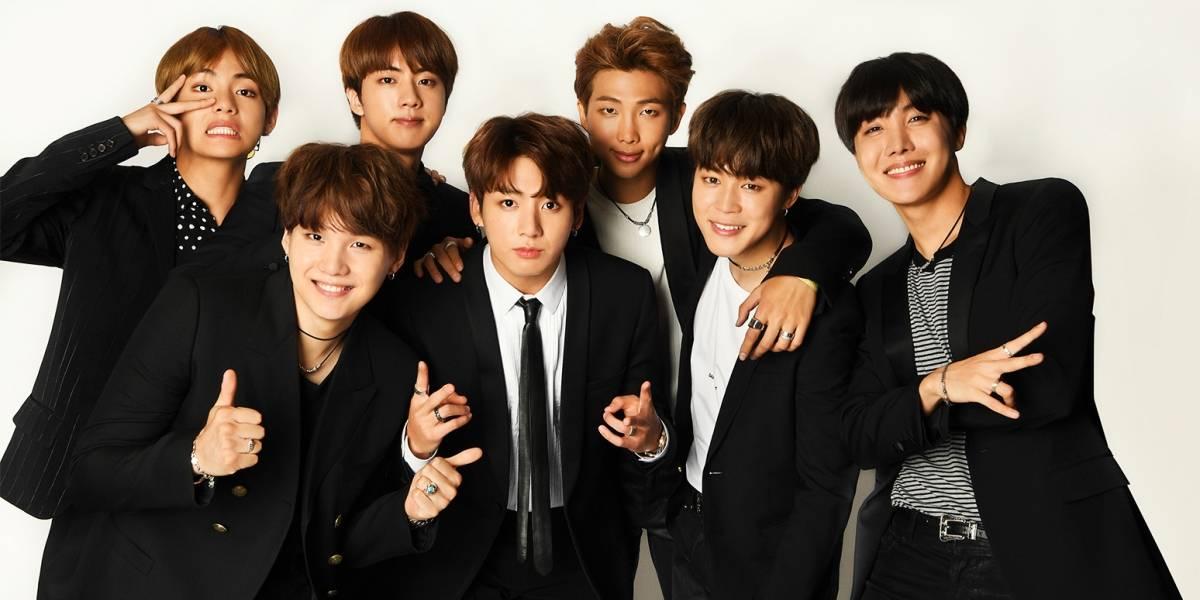 BTS: La sorpresa que incluirá el nuevo disco de la banda