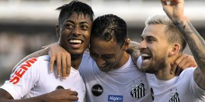 Santos garante resultado positivo na Libertadores — Opinião