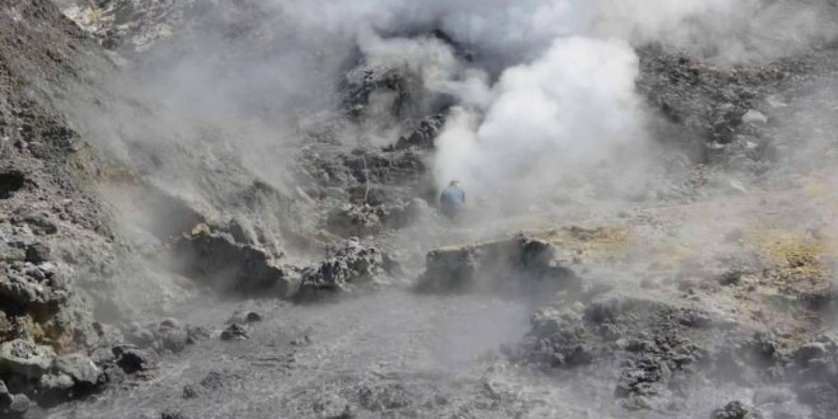 """Yellowstone y """"los campos ardientes"""": así son los supervolcanes que devastarían a Estados Unidos y Europa"""