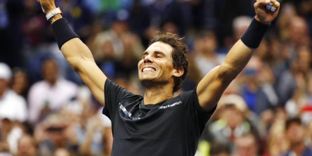 ¿Hasta dónde puede llegar la rivalidad de Nadal-Federer?
