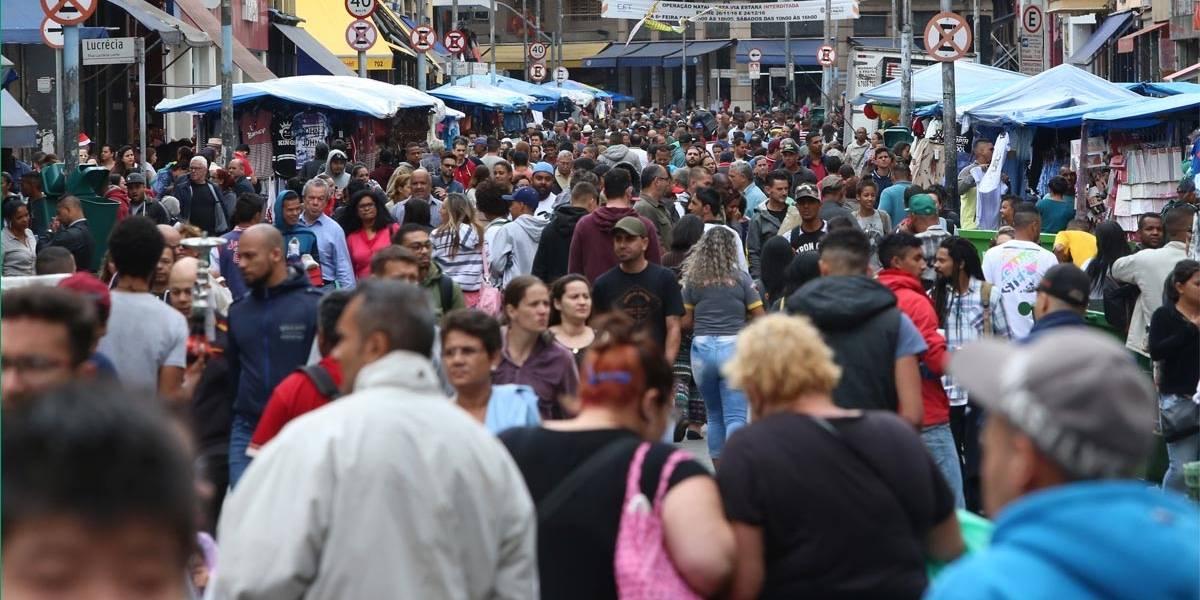 Prefeitura e proprietários assinam acordo para reabrir Shopping 25 de Março