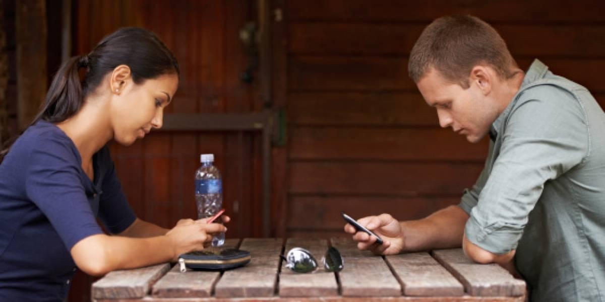 Esta app te dirá si tu pareja tiene Tinder