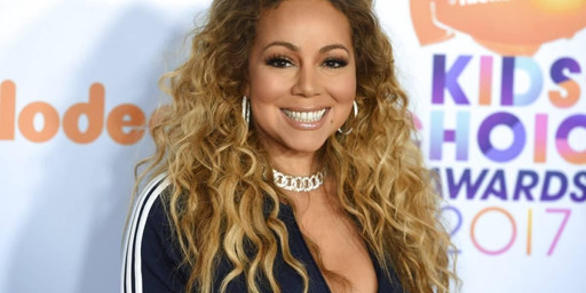 VH1 honra colaboraciones de Mariah Carey con artistas de rap