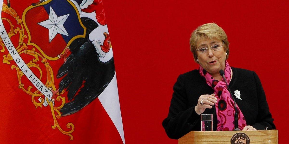 Presidenta Bachelet solicita romper el silencio al desclasificar Informe Valech