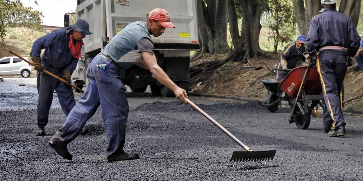 Este lunes inicia la reparación de las calles del centro de Cali